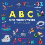 预订 ABC with positive words [ISBN:9781535275422]