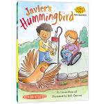 科学全知道:蜂鸟鲁弗斯Science Solves It! : Javier's Hummingbird