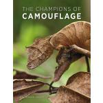 预定 The Champions of Camouflage[ISBN:9780228102038]