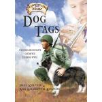 预订 Dog Tags: A Young Musician's Sacrifice During WWII [ISBN