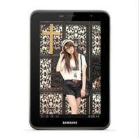 Samsung/三星平板电脑 GalaxyTab P3100(8G)3G版WIFI 3G-联通 平板电脑 7英寸银色官