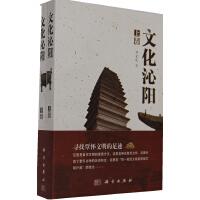 文化沁阳(上、下册)