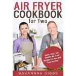 预订 Air Fryer Cookbook for Two: Quick, Easy, and Healthy Air