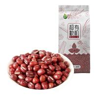 禾煜有机红豆350g红小豆赤小豆红豆薏米粥东北五谷杂粮粗粮
