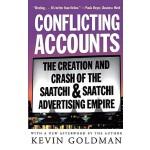 【预订】Conflicting Accounts: The Creation and Crash of the Saa