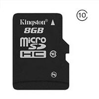 金士顿 TF (Micro SD) 8G  class10存储卡 智能手机好伴侣哦,高速的