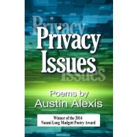 预订 Privacy Issues [ISBN:9780979750984]
