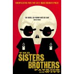 The Sisters Brothers: Shortlisted for Man Booker Prize for