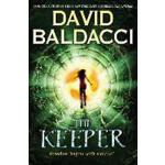 【中商原版】守护者 英文原版 The Keeper David Baldacci Scholastic Press Y