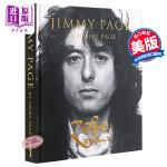 【中商原版】英文原版Jimmy Page by Jimmy Page吉米・佩奇传