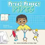 预订 Peter's Perfect Pipes [ISBN:9781979629980]