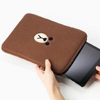 苹果iPad air2保护套9.7寸pro内胆包平板电脑迷你mini3/2/1防摔包mini4内胆包