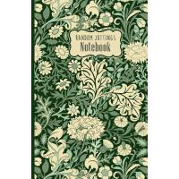 预订 Russ Billington Notebooks: William Morris: Cherwell Gree