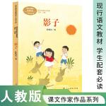 影子 一年级上册 林焕彰著 统编版语文教材配套阅读 课文作家作品系列