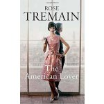 The American Lover ISBN:9780701189273