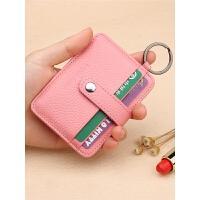 男士韩版证件包薄卡包女式小巧卡套可爱卡袋卡夹卡片包