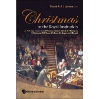预订 Christmas at the Royal Institution: An Anthology of Lect