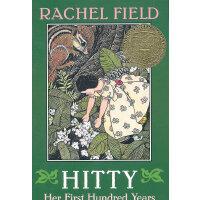 Hitty:Her First Hundred Years (Newbery Medal) 木头娃娃百年传奇(1930