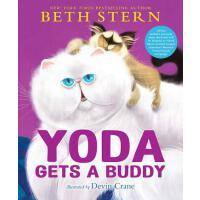 【预订】Yoda Gets a Buddy
