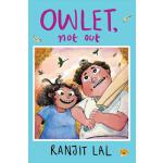 预订 Owlet, Not Out [ISBN:9789388070928]