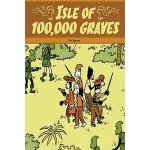 【预订】Isle of 100,000 Graves Gn