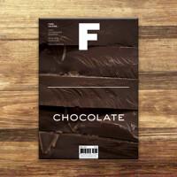 【F杂志】/上海菲菲/韩国人气杂志MAGAZINE B 姐妹刊――Magazine F 2019年06期 NO.6本期