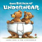 预订 One Big Pair of Underwear [ISBN:9781442453364]
