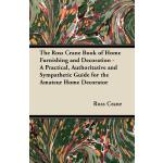 预订 The Ross Crane Book of Home Furnishing and Decoration -