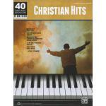 【预订】Christian Hits