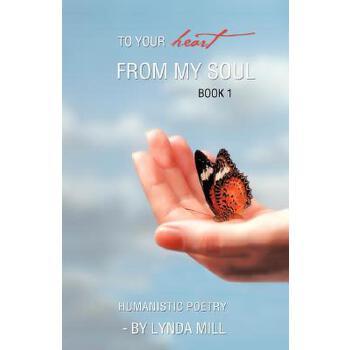 【预订】To Your Heart from My Soul: Book 1 预订商品,需要1-3个月发货,非质量问题不接受退换货。