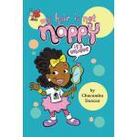 预订 My Hair Is Not Nappy; It's Unique [ISBN:9780990348672]