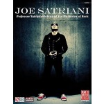 预订 Joe Satriani - Professor Satchafunkilus and the Musterio