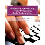 预订 Computer Keyboarding II Word Processing Basic Training D