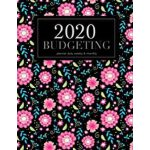 预订 2020 Budgeting planner daily for women: Finance Monthly