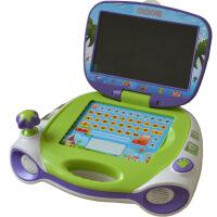 【送小朋友】好学宝早教机 天才宝贝电脑HXB-881 智能学习机/故事机/开发智力早教益智