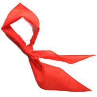 红领巾 加长红领巾 老师成人可佩戴 成人红领巾 150cm大号红领巾