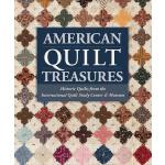 预订 American Quilt Treasures: Historic Quilts from the Inter