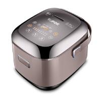 苏泊尔(SUPOR)CFXB20HC22-80 智能小电饭煲迷你智能预约功能IH电磁加热 黄金小容量,时尚外观电镀机身,