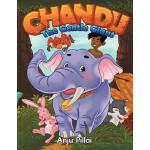 预订 Chandu the Gentle Giant [ISBN:9781468543797]