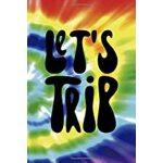 预订 Let's Trip: Notebook Journal Composition Blank Lined Dia