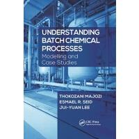 【预订】Understanding Batch Chemical Processes 9780367878634