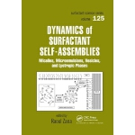 预定 Dynamics of Surfactant Self-Assemblies: Micelles, Microe