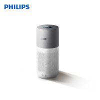 飞利浦 (PHILIPS) 空气净化器 AC3033 家用除甲醛 除雾霾 除PM2.5 除过敏原 智能APP控制 数字