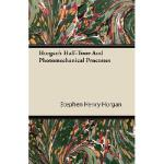 【预订】Horgan's Half-Tone and Photomechanical Processes