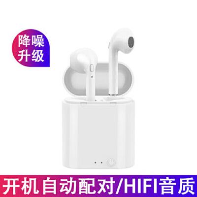 5.0无线蓝牙耳机双耳苹果迷你iPhone超小X入耳式原装耳塞运动vivo苹果华为oppo可接听电话手机男女通用 舒适佩戴,不胀痛,无线双耳立体声