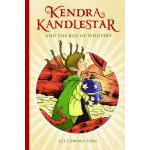 预订 Kendra Kandlestar and the Box of Whispers: Book 1 [ISBN: