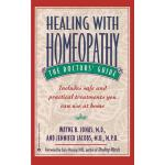 预订 Healing with Homeopathy: The Doctors' Guide [ISBN:978044