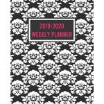 预订 2019-2020 Weekly Planner: Simple 18-Month Planning Journ