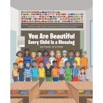 预订 You Are Beautiful: Every Child Is a Blessing [ISBN:97816