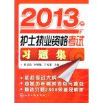 2013年护士执业资格考试习题集